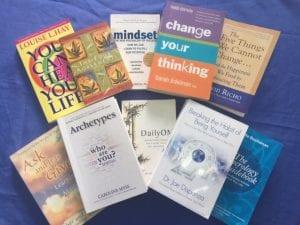 books that change your life