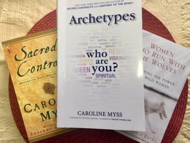 Archetypes: Who are you